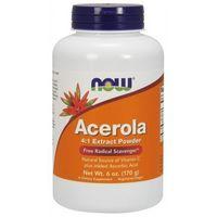 Now foods, usa Now foods acerola powder 4:1 170g
