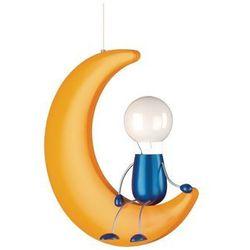 Lampa sufitowa Philips 400923416, LUNARDO, 1X14W - produkt z kategorii- Oświetlenie dla dzieci