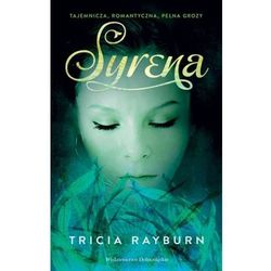 Syrena (Syreny 1), książka w oprawie miękkej