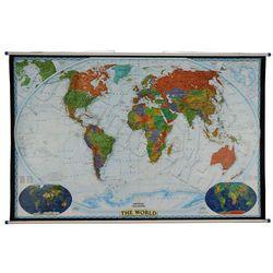 World Decorator Świata mapa ścienna National Geographic ze sklepu ArtTravel.pl