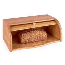 basket no.3 pojemnik na chleb bambus 11,5l marki Klarstein
