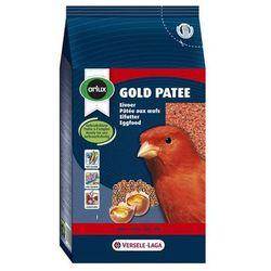 VERSELE-LAGA Gold Patee Canaries Red 250 g Pokarm Jajeczny Dla Czerwonych Kanarków- RÓB ZAKUPY I ZBIERAJ PUNKTY PAYBACK - DARMOWA WYSYŁKA OD 99 ZŁ z kategorii Pokarmy dla ptaków