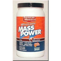 American Muscle Mass Power - 1000 g - sprawdź w wybranym sklepie