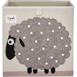 Pudełko do przechowywania 3 sprouts owca