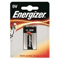 Bateria alkaliczna  classic 6lr61/9v (blister) wyprodukowany przez Energizer