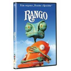 Film PARAMOUNT PICTURES Rango Rango