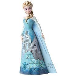 Jim shore Elsa, kraina lodu, bajki disneya, frozen, 4046035 figurka dekoracja pokój dziecięcy