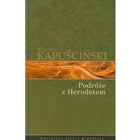 Podróże z Herodotem. Tom 12 (210 str.)