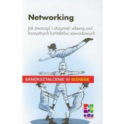 Networking - Frank Walicht, książka z kategorii E-booki