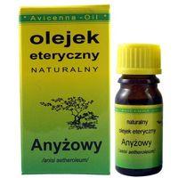 Olejek eteryczny anyżowy - 7ml - marki  marki Avicenna oil