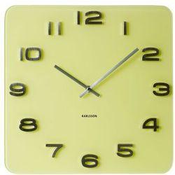 Zegar ścienny Vintage Karlsson