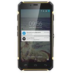Smartfon Kruger & Matz Drive 4 z aparatem 8Mpix