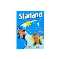 Starland 1. Podręcznik + Reader Puss in Boots + Interaktywny eBook (2010)