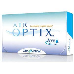 Air Optix Aqua - 1 sztuka