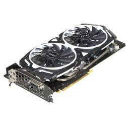 MSI GTX1080 8GB DDR5 256BIT DVI/HDMI/3DP/HDCP DARMOWA DOSTAWA DO 400 SALONÓW !! - produkt z kategorii- Karty