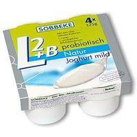 JOGURT PROBIOTYCZNY ABC BIO 4 x125 g - SOBBEKE (4008471503071)