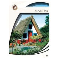 DVD Podróże Marzeń Madera
