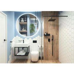 Szczotka WC DEANTE Mokko ADM A712 Biały