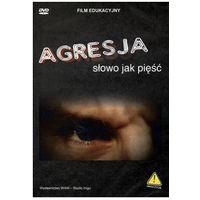 Agresja. Słowo jak pięść DVD (5900759100790)