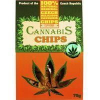 Cannabis chips 75 g wyprodukowany przez Euphoria