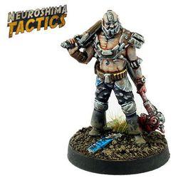 Neuroshima Tactics: Mutanci Borgo - Beton, kup u jednego z partnerów