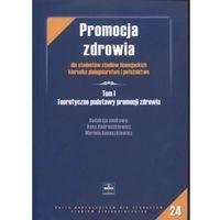 Promocja zdrowia (280 str.)