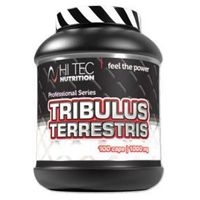 tribulus terrestris - 100 kaps marki Hi tec