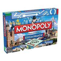 Monopoly Edycja Kraków, towar z kategorii: Gry planszowe
