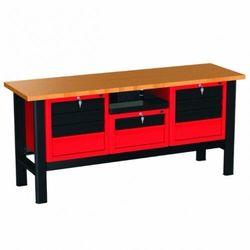 Stół warsztatowy n-3-20-01 marki Fastservice