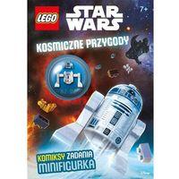 Lego Star Wars Kosmiczne przygody - Wysyłka od 3,99 - porównuj ceny z wysyłką, AMEET