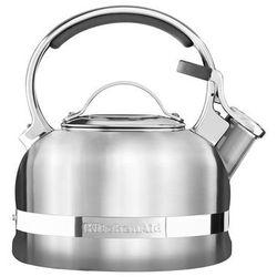 - czajnik nieelektryczny 1,9 l marki Kitchenaid