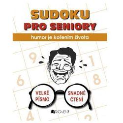 Sudoku pro seniory – humor je kořením života kolektiv