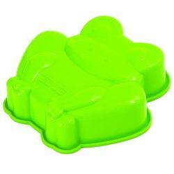 Pavoni Pav - forma na ciasto żabka, zielona (8029248263833)