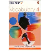 Test Your Vocabulary 4