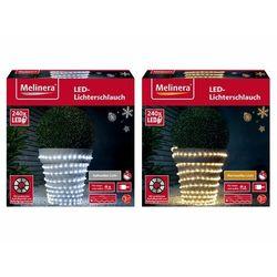 Melinera® wąż świetlny led 10 m, 1 sztuka