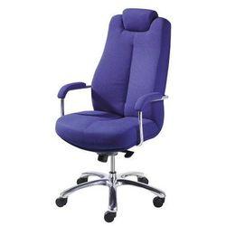 Krzesło obrotowe dla operatora, krzesło do stanowisk koordynacyjnych, obicie z m