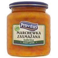 Provitus Marchewka zasmażana babcina 480 g  (5900580002157)