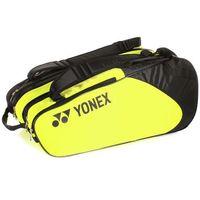 Yonex Racket Bag Black-Yellow