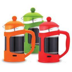Maestro Zaparzacz prasa do kawy, ziół herbaty 800 ml mr-1665-800