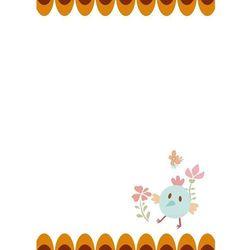 Tablica suchościeralna 131 kurczak marki Wally - piękno dekoracji
