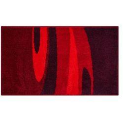 Grund Dywanik łazienkowy LATISANA, ruby czerwony, 60x100cm (8590507344773)