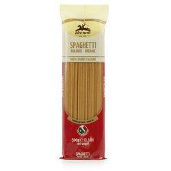 Makaron Spaghetti orkisz BIO 500g (8009004120105)