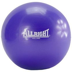 Piłka wagowa SAND BALL 1 kg  (fioletowa), produkt marki Allright