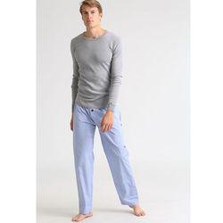 Schiesser Revival KARLHEINZ Koszulka do spania grau melange - produkt z kategorii- Pozostała bielizna męska