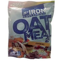 IRON SUPPLEMENTS Oat Meal - 2250g - Cookies
