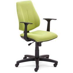 Krzesło obrotowe gem gtp46 ts06 marki Nowy styl