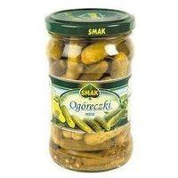 Smak Ogóreczki konserwowe 300 g  (5901871002863)
