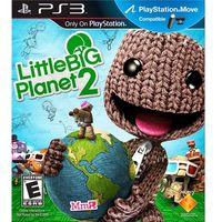 Little Big Planet 2 (PS3)