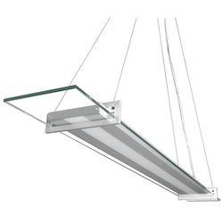 MODERNO ELEGANTE Lampa wisząca 50W 1800lm WW (biały ciepły)
