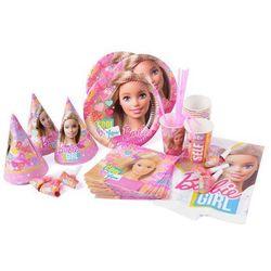 Barbie, zestaw party